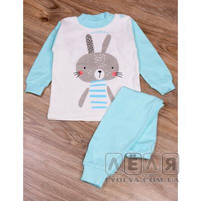 Пижама для малышей Зайка