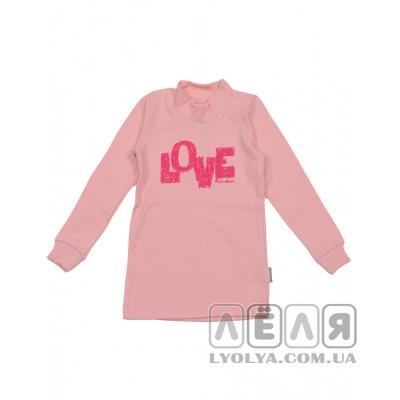 Гольф  Love розовый ТМ Robinzone