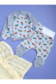 купить комплект в роддом с распашонкой комплект для малышей Обухов Кременчуг Каховка одежда в роддом