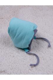 Утепленная шапочка Mini,  мята  TM Brilliant Baby