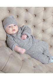 Кофта и штаны для мальчика Cashmere ТМ НЯНЯ