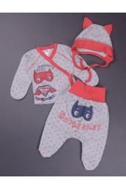 Комплект для новорожденных Super babyТМ Minikin