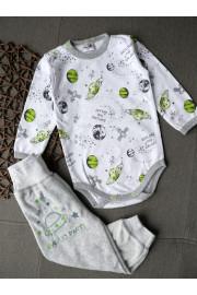 купить комплект для малыша новорожденного велюровый