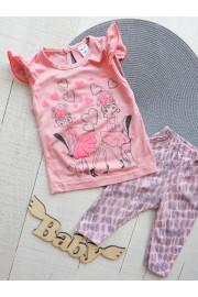 Купить Летний костюм для девочки Милашка-очаровашка ТМ Timki