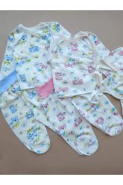 Купить Комплект с распашонкой для новорожденного