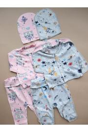 Купить Комплект для новорожденных с распашонкой Сказка ТМ Пупчик