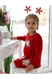 Платье Новогоднее для малышки