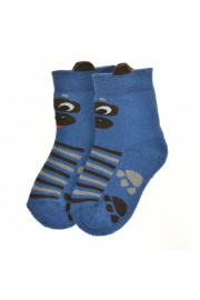 Махровые носочки Собачка ТМ Duna, 5В-405