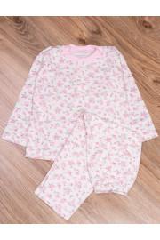 Пижама Цветочки ТМ Bebemania