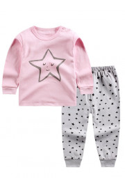 Пижама для малышей Звезда