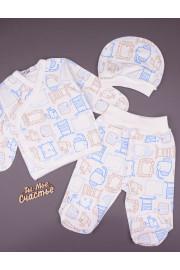 Комплект для новорожденных Zvero party ТМ Няня