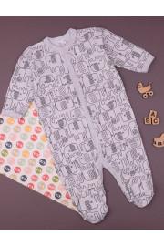 Человечек для малышей Слоники