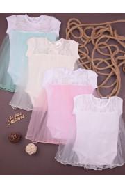 Боди-Платье нарядное Нежность, ТМ Betis