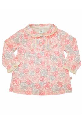 """Блуза """"Чайная роза"""" ТМ Smil"""