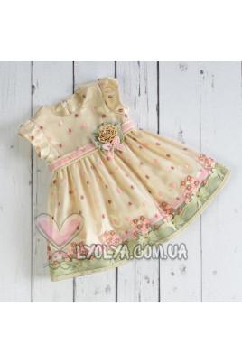 Платье Нарядное ТМ Bebus