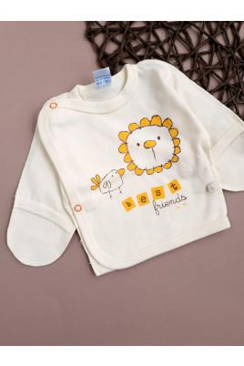 купить лелю распашонку недорого на выписку в роддом для новорожденного