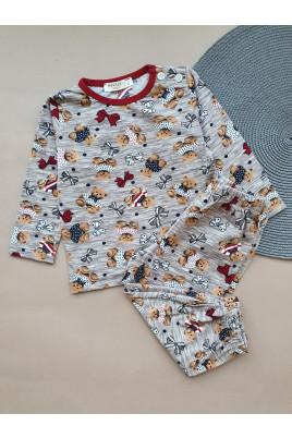 Купить Комплект пижама для малышей Милые мишки ТМ Breeze