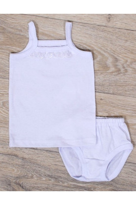 Комплект нижнего белья для девочки