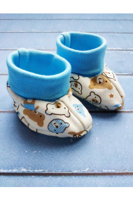 пинетки Фантазия носки для малыша малышки