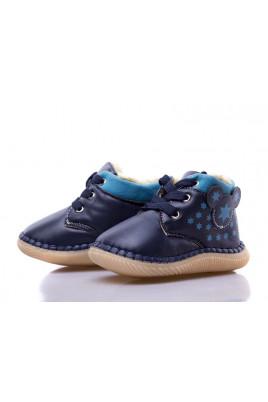 Ботинки Синие звезды ТМ Apawwa