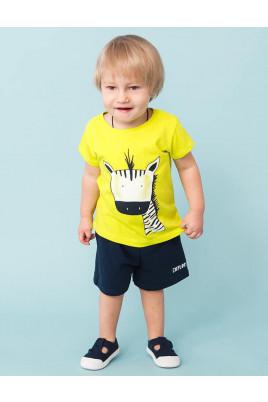купить летний комплект для мальчика