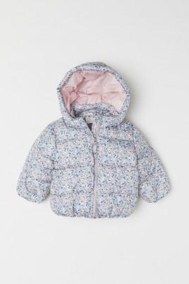 Демисезонная курточка Милашка ТМ H&M