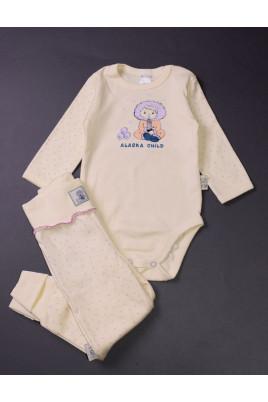 Комплект для малышей Дети аляски ТМ Smil
