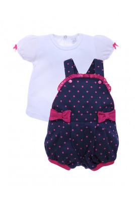 Комплект Малиновая сумочка ТМ Garden Baby