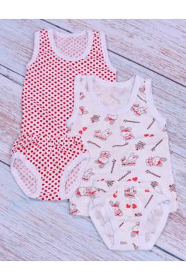 Комплект нижнего белья для малышей
