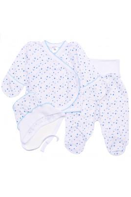 Комплект Звезды для новорожденногоТМ Фламинго