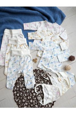 купить комплект для новорожденных с распашонкой  Кременчуг Поляна Мукачево одежда в роддом