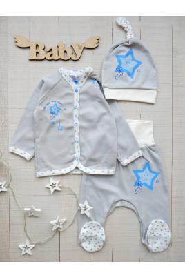 купить комплект для малышка Свитязь Горенка Киев новорожденного на выписку