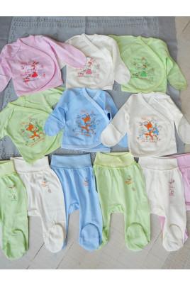 купить распашонку и ползунки комплект для новорожденных Умань Буча Пуща Водица