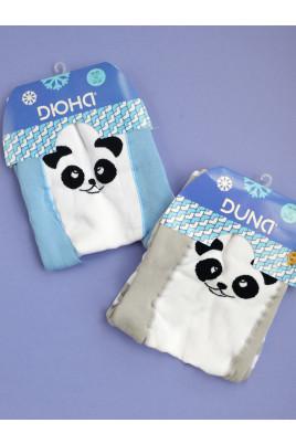 купить махровые колготы колготки Панда для малыша малышки