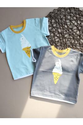 купить футболку мальчику