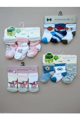Купить Носки для малышей ТМ Buonumare baby