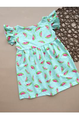 Купить Платье летнее для девочки Арбузики ТМ Timki