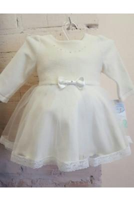 купить комплект снежинка платье
