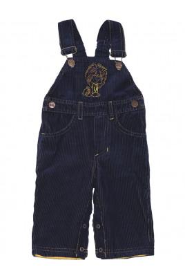 """Полукомбинезон """"Lion"""" ТМ Tango Jeans"""