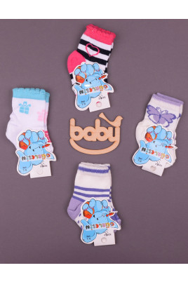 Носки для малышей, Турция