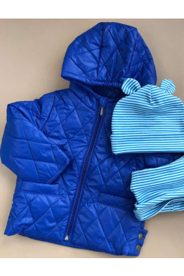 купить демисезонную куртку на малыша ребенка малышку