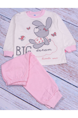 "Пижама ""Big dream bunny"""