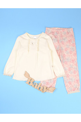 Пижама Чайная роза ТМ Smil