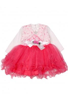 Платье Валентинка ТМ FLEXI