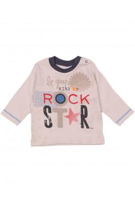 Кофта на мальчика Rock star ТМ Twetoon