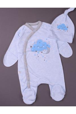 Человечек и шапочка Облачка для малышей, TM Sweet Mario