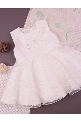 Нарядное платье с боди Sparkle girl ТМ Няня