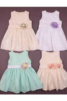 Платье для девочки ТМ Happy ToT