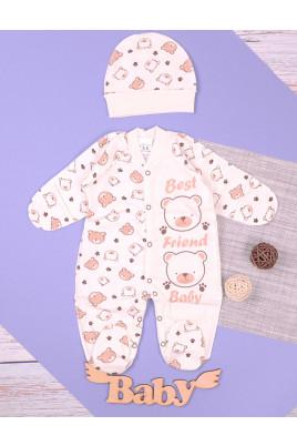 Комплект для малышей Мишутки