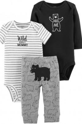 Комплект Wild about mommy ТМ Carters